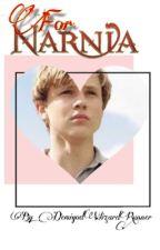 For Narnia~Peter x Reader by DemigodWizardRunner