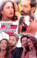 Shivika OS Series by _FantasyQueen_