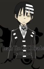 Death the Kid x Reader by Skilodge13