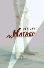 Minyoon | Love and Hatred by Mahblues