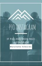 If Pjo had instagram II ✔️✔️ by ChellaPrice