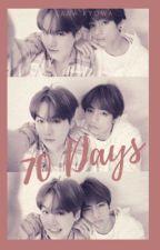 70 Days by ElanaKyowa