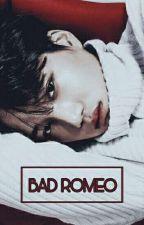 Bad Romeo by MissPerona