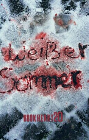 Weißer  Sommer by bookheart20