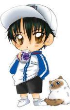 [Ryoma x Everyone] Prince of Tennis cute One Shots by YukimuraRika