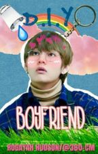 d.i.y boyfriendー taehyung [COMPLETED] by 360-cm