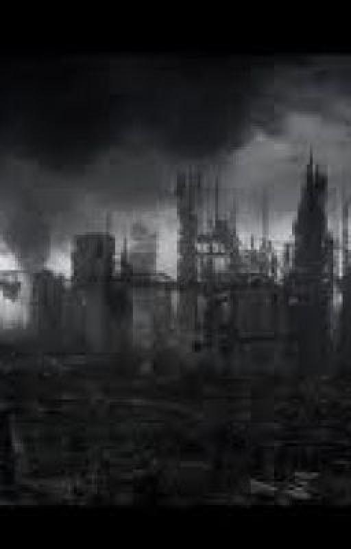 Apocalypse Today by ItzFuzzyWuzzy