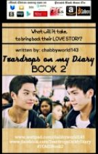 Teardrops on my Diary by chabbyworld143