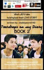 Teardrops on my Diary by chabbyworld143