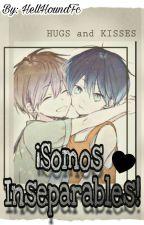 Somos inseparables (yaoi/boyxboy) by HellHoundFC