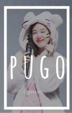 PUGO | rndm by jpgwoo