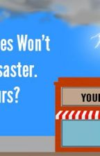 Most Businesses Won't Survive a Disaster. Could Yours? by computermedic04