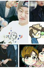One Shot BangDae 2 by hyejin123jung