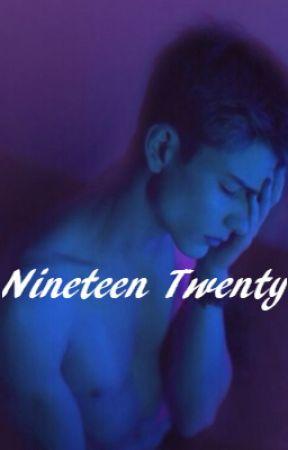 Nineteen Twenty g.d  by 1Deverland