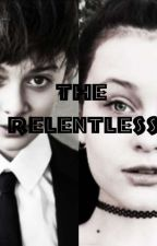 The Relentless (a Stranger Things/ Will Byers fanfiction) by _thedarkestminds_