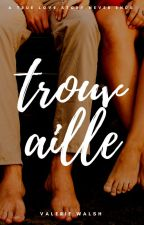 Trouvaille (#featured) by WackyMinx