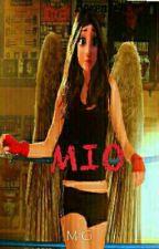 Mío (Continuación Real) by M-G_49207