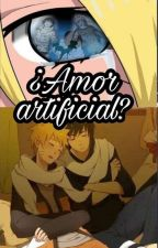 ¿Amor artificial!? by Lucerithofujoshi