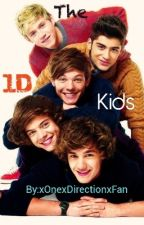 The 1D Kids (NL) by xOnexDirectionxFan