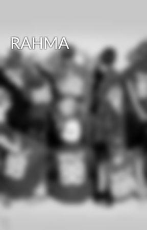 RAHMA by ohumi98