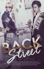 Backstreet  Chanbaek  by yeollieness01