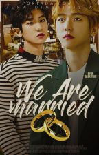 We are married |Chanbaek| by moonloey01