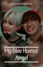 My Blue Haired Angel [Yoonseok] by kpopishappiness