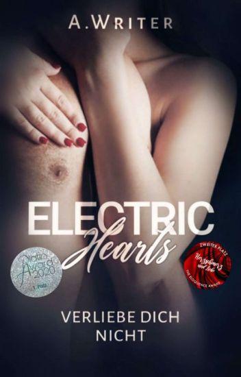 Electric Hearts verliebe dich nicht