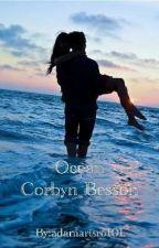 Ocean // Corbyn Besson by adamarisro101