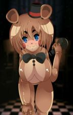 Five Nights In Anime 1 by UndyneSexyfish