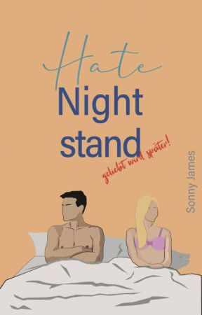 Hate Nighstand by Sonny_James