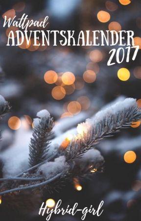 Adventskalender 2017 by Hybrid-Girl