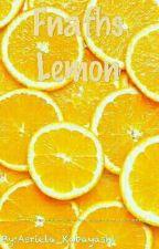 Fnafhs Lemon by AsrielaKawaii