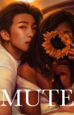 MUTE (RM) (ambw) by SerenitySwaffird