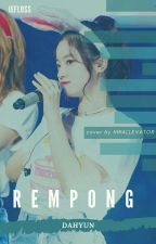 Rempong ; Dahyun by Chocohyun