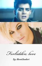Forbidden love by CharlieGlambert