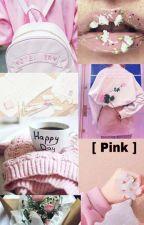 Pink || Ziam Mayne by LittleBabyCrazy