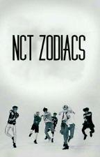 NCT ZODIACS by jongdaeddybtch
