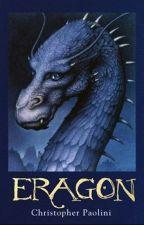 Eragon 2.0 by annikabajaj