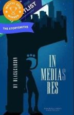 In Media(s) Res [Completa] by blackcarson