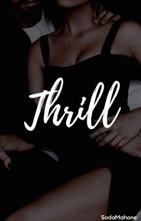 Thrill   Justin Bieber (Spin off to Forbidden) by SodaMahone