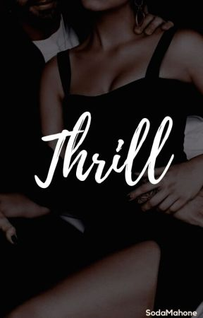 Thrill | Justin Bieber (Spin off to Forbidden) by SodaMahone