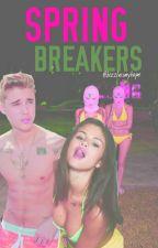 Spring Breaks♡ Justin bieber y tu HOT by evanxselena
