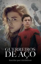 Guerreiros de Aço | Peter Parker by GirlSilver