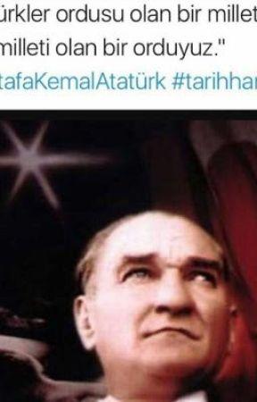 KURTULUŞ by ilhamperisi53