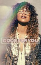 Good for you by gcddesss