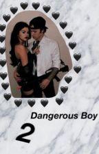Dangerous boy 2 by vall12oujeee