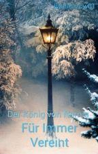 Der König von Narnia - Für Immer Vereint by labazow01
