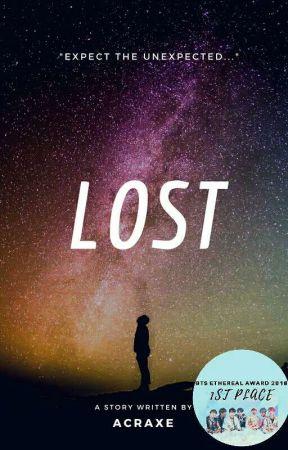 Lost by ACRAXE