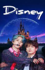 Disney 🏰 Jikook by LOLLYJIMIN